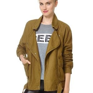 Aritzia Wilfred Free Rayder Jacket Spring Small